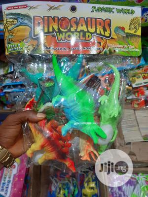 Animals Figure 3   Toys for sale in Lagos State, Amuwo-Odofin
