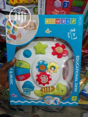 Music Educational Desk | Toys for sale in Lagos State, Amuwo-Odofin