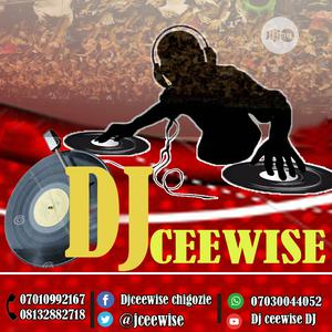 DJ Ceewise Entertainment | DJ & Entertainment Services for sale in Delta State, Oshimili South