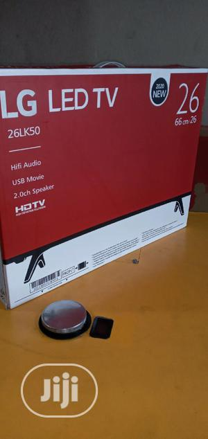 """LG 26"""" Television 