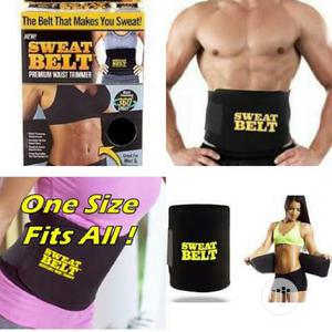 Sweat Belt Waist Trimmer | Tools & Accessories for sale in Lagos State, Surulere