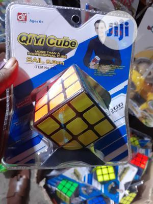 Original Rubic Cube | Toys for sale in Lagos State, Amuwo-Odofin