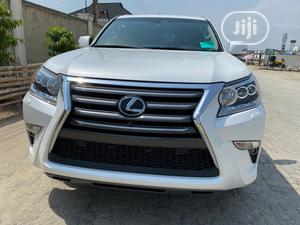 Lexus GX 2016 460 Luxury White | Cars for sale in Lagos State, Lekki