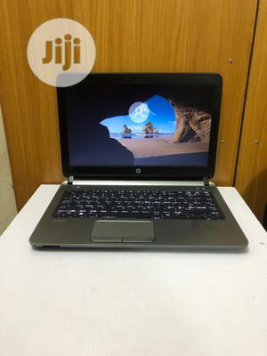 Laptop HP ProBook 450 G2 8GB Intel Core I5 SSD 500GB | Laptops & Computers for sale in Lagos State, Ikeja