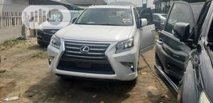 Lexus GX 2015 460 Luxury White | Cars for sale in Rivers State, Port-Harcourt