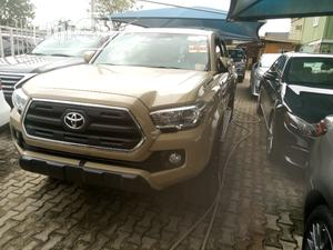 Toyota Tacoma 2017 Limited   Cars for sale in Lagos State, Ikeja