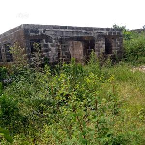 Uncompleted 2 Nos Of 3 Bedroom Bungalow With 4 Shop For Sale   Houses & Apartments For Sale for sale in Ogun State, Ifo