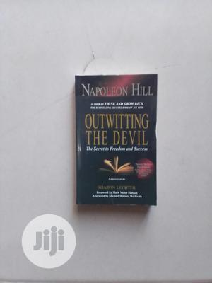 Outwitting the Devil by Napoleon Hill | Books & Games for sale in Abuja (FCT) State, Central Business District