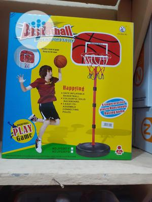 Basketball for Kids   Toys for sale in Lagos State, Amuwo-Odofin