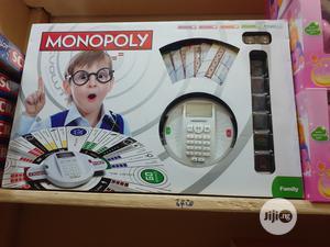Monopoly Board Game   Books & Games for sale in Lagos State, Amuwo-Odofin