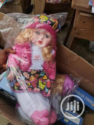 Girl Baby Doll | Toys for sale in Lagos State, Amuwo-Odofin
