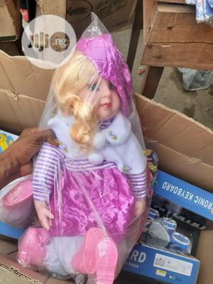 Girl Baby Doll III | Toys for sale in Lagos State, Amuwo-Odofin