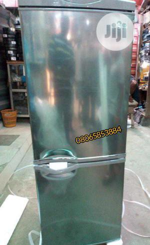 New LG Double Door Fridge Bottom Freezer (269L) Warrant6   Kitchen Appliances for sale in Lagos State, Ojo