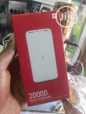 M1 20000 Redmi Power Bank   Accessories for Mobile Phones & Tablets for sale in Lagos State, Ikeja