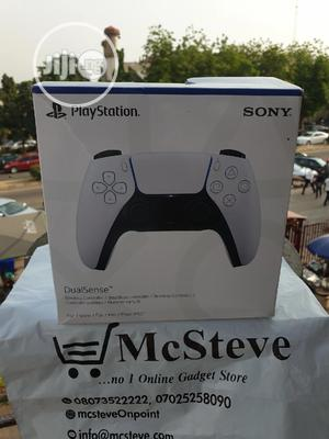 Sony Playstation PS5 Controller | Video Game Consoles for sale in Abuja (FCT) State, Wuse 2