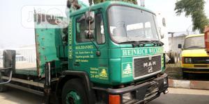 Man Diesel Higherbu Fucklift   Trucks & Trailers for sale in Lagos State, Apapa