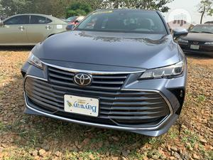 Toyota Avalon 2019 Gray | Cars for sale in Abuja (FCT) State, Gwarinpa