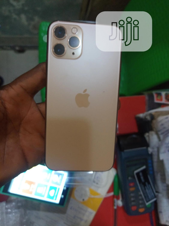 Apple iPhone 11 Pro 64 GB | Mobile Phones for sale in Ikeja, Lagos State, Nigeria