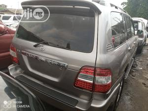 Toyota Land Cruiser 2007 4.0 VVT-i Executive Gray | Cars for sale in Lagos State, Amuwo-Odofin