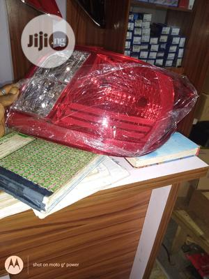 Kia Rio 2008 Back Lamp Brand New | Vehicle Parts & Accessories for sale in Oyo State, Ibadan