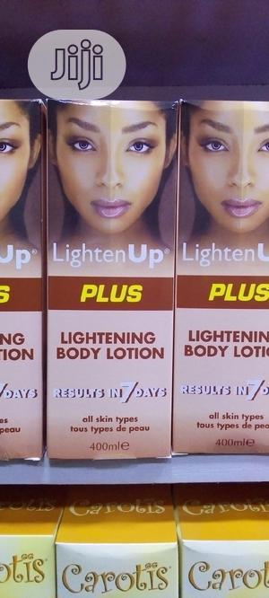Lighten Up Plus   Skin Care for sale in Lagos State, Ojo