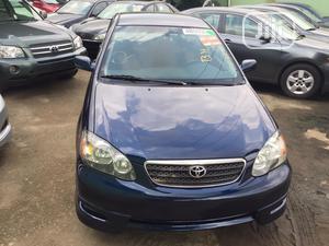 Toyota Corolla 2006 Blue | Cars for sale in Lagos State, Egbe Idimu