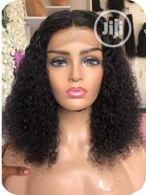 Water Curly Hair Wig | Hair Beauty for sale in Lagos State, Ikeja