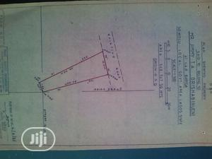 A Plot Of Land For Sale | Land & Plots For Sale for sale in Yaba, Akoka
