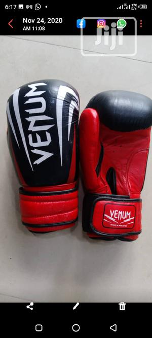 Venum for Boxes | Sports Equipment for sale in Lagos State, Surulere