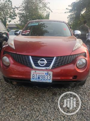 Nissan Juke 2013 SL Red   Cars for sale in Abuja (FCT) State, Gwarinpa