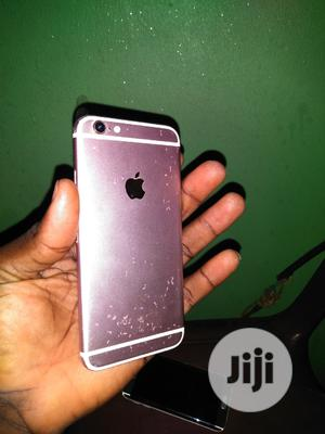 Apple iPhone 6s 16 GB Silver | Mobile Phones for sale in Lagos State, Ojo