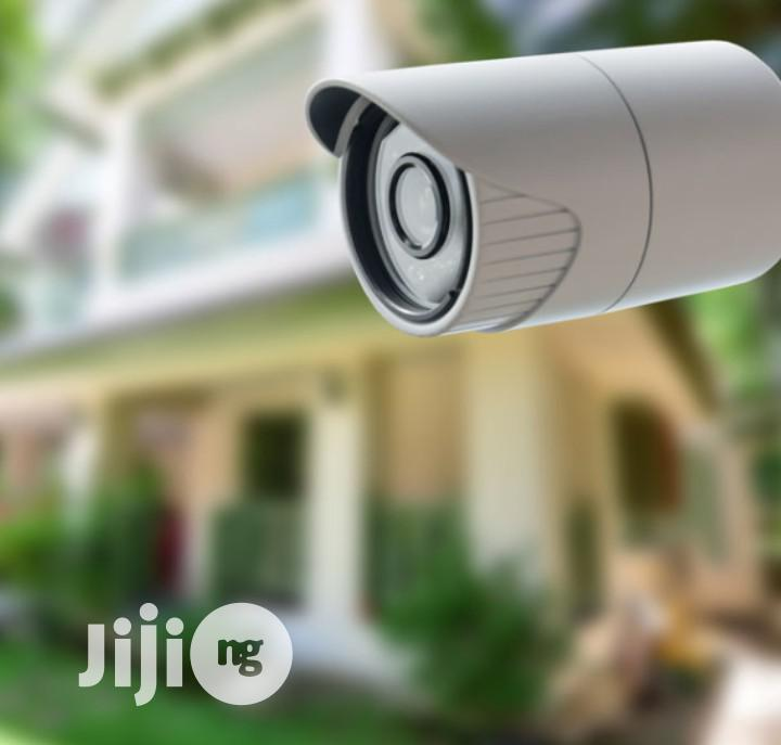 High Quality Outdoor CCTV Cameras For Security Surveillance | Security & Surveillance for sale in Wuse 2, Abuja (FCT) State, Nigeria