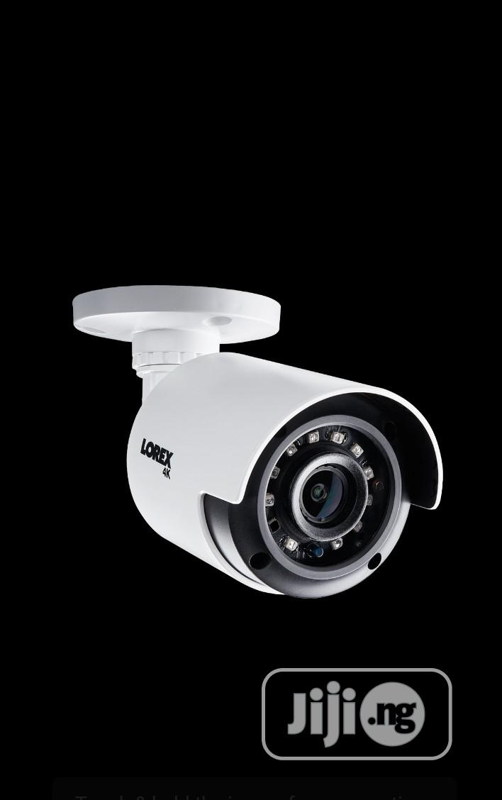 High Quality CCTV Camera With Infrared Beam