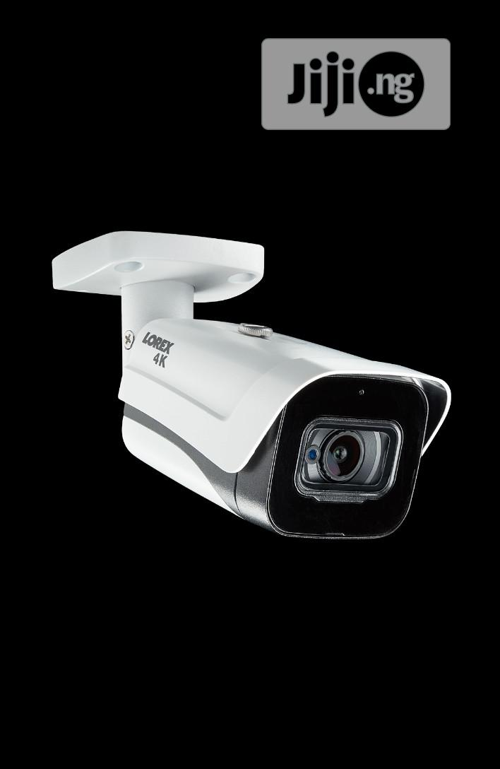 High Quality CCTV Camera With Infrared Beam   Security & Surveillance for sale in Kubwa, Abuja (FCT) State, Nigeria