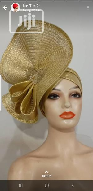 Classic Turbans for That Gorgoes Look | Clothing Accessories for sale in Lagos State, Oshodi