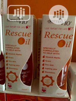 Rescue Oil | Skin Care for sale in Lagos State, Ojo