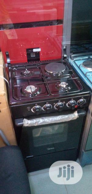 Midea Gsa Cooker 50by50 | Kitchen Appliances for sale in Lagos State, Ojo