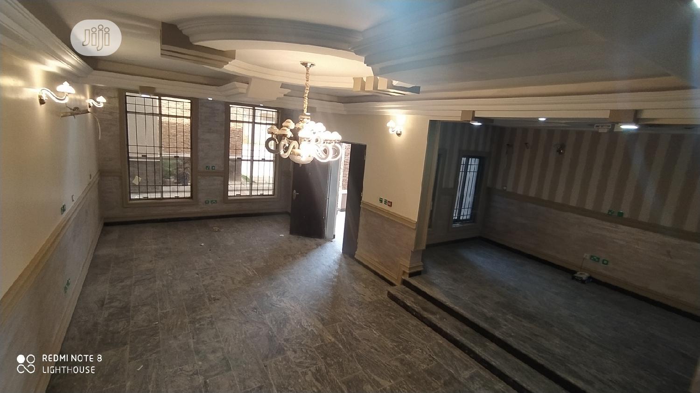 Archive: Lovely And Tastefully Built 4 Bedroom Terraced Duplex +Bq