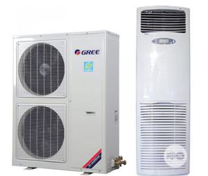 New Gree 5ton Floor Standing AC Super Cooling With Kits | Home Appliances for sale in Lagos State, Ojo