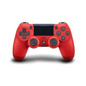 Sony PS4 Joystic - Red | Video Game Consoles for sale in Lagos State, Ikeja