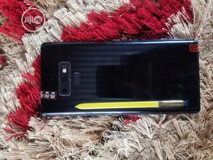 Samsung Galaxy Note 9 128 GB Blue   Mobile Phones for sale in Enugu State, Enugu