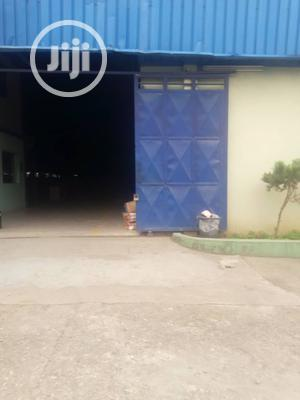 Mega Warehouse For Sale At Lagos Ibadan Expressway, Arepo | Commercial Property For Sale for sale in Ojodu, Berger