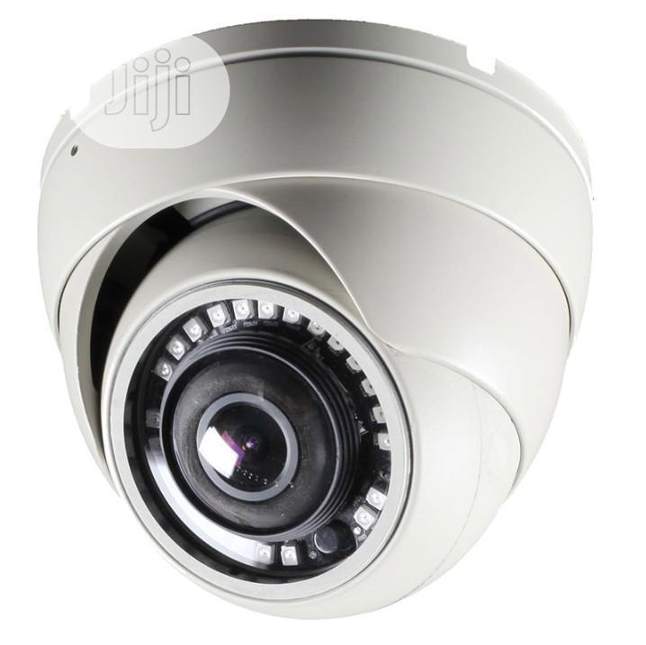 High Quality CCTV Cameras For Security Surveillance | Security & Surveillance for sale in Asokoro, Abuja (FCT) State, Nigeria