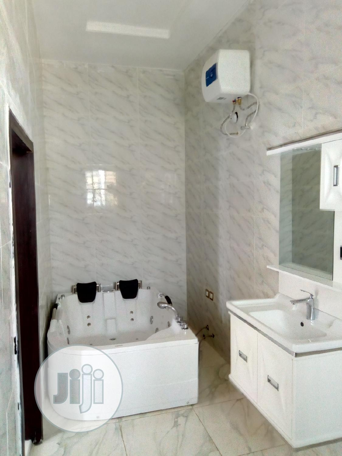 Newly Built 4bedroom Duplex And A BQ | Houses & Apartments For Rent for sale in Lekki Phase 2, Lekki, Nigeria