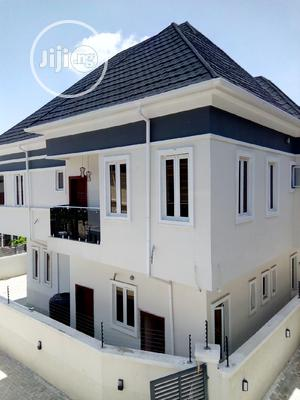 Newly Built 4bedroom Duplex And A BQ | Houses & Apartments For Rent for sale in Lekki, Lekki Phase 2