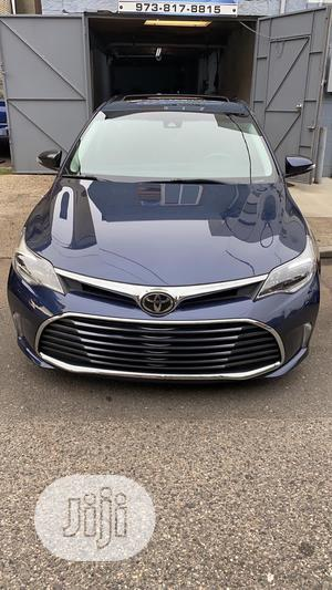 Toyota Avalon 2016 Blue | Cars for sale in Lagos State, Egbe Idimu