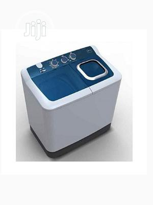 Midea 10kg Twin Tub Washing Machine | Home Appliances for sale in Abuja (FCT) State, Kabusa