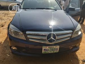 Mercedes-Benz C350 2010 Blue   Cars for sale in Abuja (FCT) State, Utako