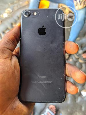 Apple iPhone 7 128 GB Black | Mobile Phones for sale in Anambra State, Onitsha