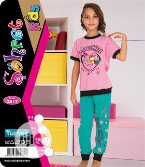 Turkey Pyjamas For Children | Children's Clothing for sale in Lagos State, Oshodi